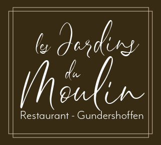 LES JARDINS DU MOULIN - Restaurant - Gundershoffen Alsace